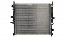 1998 - 2005 Mercedes Benz ML320 Radiator