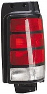 1991-1995 Dodge Caravan Tail Light Rear Brake Lamp - Right (Passenger)