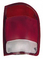 2000 Ford Ranger Tail Light Rear Lamp - Right (Passenger)