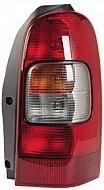 1997-2005 Oldsmobile Silhouette Tail Light Rear Lamp - Right (Passenger)