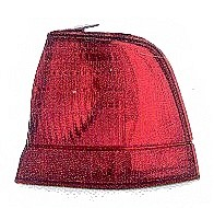 1996 - 1997 Ford Thunderbird Tail Light Rear Lamp - Right (Passenger)