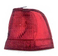 1992-1995 Ford Thunderbird Tail Light Rear Lamp (Super Coupe) - Right (Passenger)