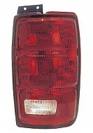 1997 - 2002 Ford Expedition Tail Light Rear Lamp - Right (Passenger)