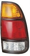 2000-2006 Toyota Tundra Pickup Tail Light Rear Lamp (Regular & Access Cab) - Right (Passenger)