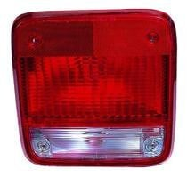 1985 - 1996 GMC Savana Rear Tail Light Assembly Replacement / Lens / Cover - Right (Passenger)