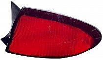 1997 - 1999 Chevrolet Chevy Lumina Coupe + Sedan Rear Tail Light Assembly Replacement (LTZ) - Right (Passenger)