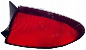 1997-1999 Chevrolet Chevy Lumina Coupe / Sedan Tail Light Rear Lamp (LTZ) - Right (Passenger)