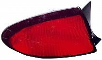 1997-1999 Chevrolet (Chevy) Monte Carlo Tail Light Rear Lamp - Left (Driver)