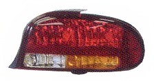 1998-2002 Oldsmobile Intrigue Tail Light Rear Lamp - Right (Passenger)