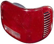 1994-2003 Dodge Van Tail Light Rear Lamp - Right (Passenger)