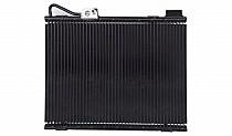 2002 - 2008 Dodge Ram A/C (AC) Condenser
