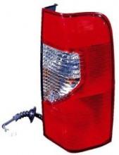 2002 - 2004 Nissan Xterra Rear Tail Light Assembly Replacement / Lens / Cover - Right (Passenger)
