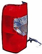 2002-2004 Nissan Xterra Tail Light Rear Lamp - Left (Driver)