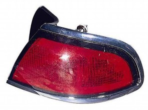 1997-1999 Buick LeSabre Tail Light Rear Lamp - Right (Passenger)