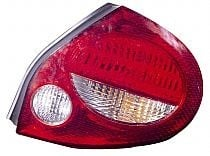 2000-2001 Nissan Maxima Tail Light Rear Lamp (GXE / GLE) - Right (Passenger)