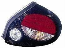 2000 - 2001 Nissan Maxima Tail Light Rear Lamp (SE) - Right (Passenger)