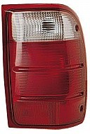 2001 - 2005 Ford Ranger Tail Light Rear Lamp - Right (Passenger)