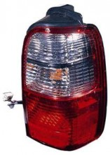 2001 - 2002 Toyota 4Runner Rear Tail Light Assembly Replacement / Lens / Cover - Right (Passenger)
