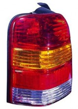 2001 - 2007 Ford Escape Tail Light Rear Lamp - Left (Driver)