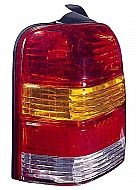 2001-2007 Ford Escape Tail Light Rear Lamp - Left (Driver)