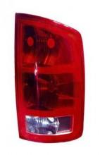 2002 - 2006 Dodge Ram Tail Light Rear Lamp - Right (Passenger)