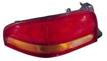 1995 - 2000 Dodge Stratus Tail Light Rear Lamp - Right (Passenger)