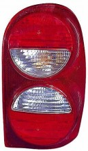 2005-2007 Jeep Liberty Tail Light Rear Lamp - Right (Passenger)