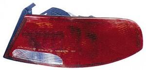 2001-2006 Dodge Stratus Tail Light Rear Lamp - Right (Passenger)