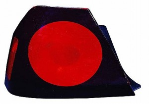 2003-2005 Chevrolet (Chevy) Impala Tail Light Rear Brake Lamp - Right (Passenger)