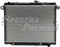 2003-2007 Lexus LX470 KOYO Radiator A2755
