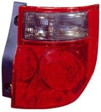 2003 - 2008 Honda Element Rear Tail Light Assembly Replacement / Lens / Cover - Right (Passenger)