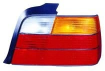 1992-1999 BMW 318i Tail Light Rear Lamp (Sedan / E36) - Right (Passenger)