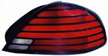 1999-2005 Pontiac Grand Am Tail Light Rear Lamp (SE) - Right (Passenger)