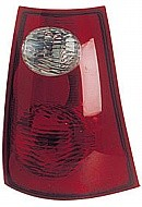 2001 - 2005 Ford Explorer Sport Trac Tail Light Rear Lamp - Right (Passenger)