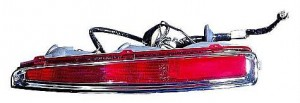 1994-1999 Cadillac Deville Tail Light Rear Brake Lamp - Right (Passenger)