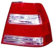 2004 - 2005 Volkswagen Jetta Tail Light Rear Lamp (Sedan + GL/GLS) - Right (Passenger)