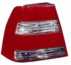 2004-2005 Volkswagen Jetta Tail Light Rear Brake Lamp (Sedan / GL/GLS) - Right (Passenger)