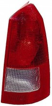 2001-2003 Ford Focus Tail Light Rear Lamp - Right (Passenger)
