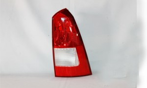 2003-2007 Ford Focus Tail Light Rear Lamp - Right (Passenger)