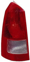 2001-2003 Ford Focus Tail Light Rear Lamp - Left (Driver)