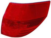 2004-2005 Toyota Sienna Tail Light Rear Lamp - Right (Passenger)