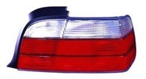1998 - 1999 BMW 323i Rear Tail Light Assembly Replacement / Lens / Cover - Right (Passenger)