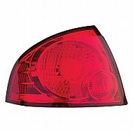 2004-2006 Nissan Sentra Tail Light Rear Lamp (Base/S Model / Quarter Panel Mouned) - Left (Driver)