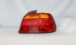 1997-2000 BMW 540i Tail Light Rear Lamp - Right (Passenger)