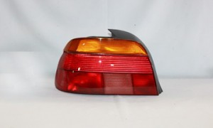 1997-2000 BMW 540i Tail Light Rear Lamp - Left (Driver)