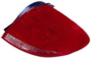 2004-2007 Ford Taurus Tail Light Rear Lamp - Right (Passenger)