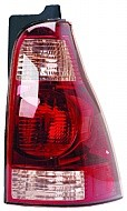 2003 - 2005 Toyota 4Runner Rear Tail Light Assembly Replacement / Lens / Cover - Right (Passenger)