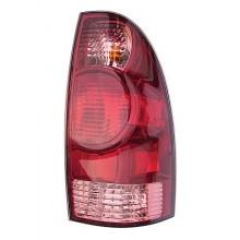 2005-2008 Toyota Tacoma Tail Light Rear Lamp - Right (Passenger)