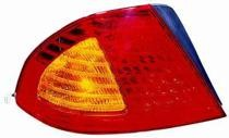 2000 - 2002 Toyota Avalon Tail Light Rear Lamp - Left (Driver)