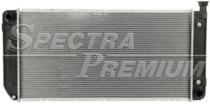 1995 - 1999 Chevrolet (Chevy) Tahoe Radiator